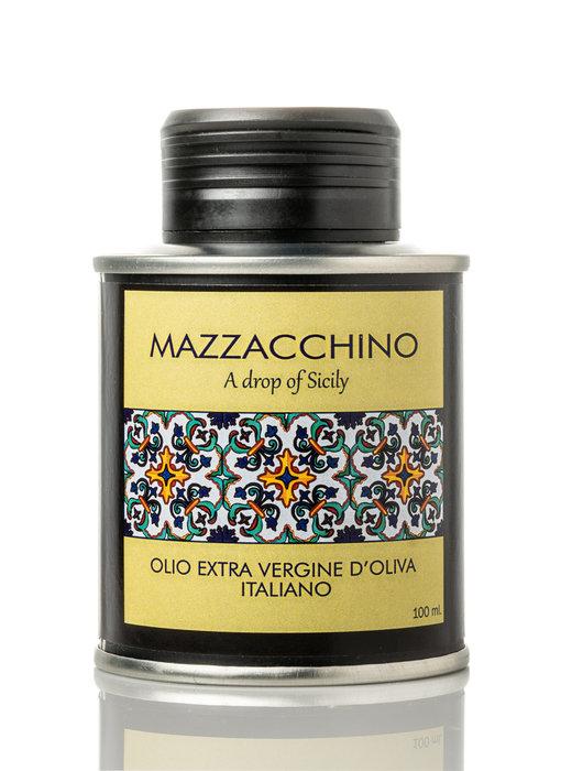 Siciliaanse  Extra Vergine Olijfolie 100ml: Mazzacchino
