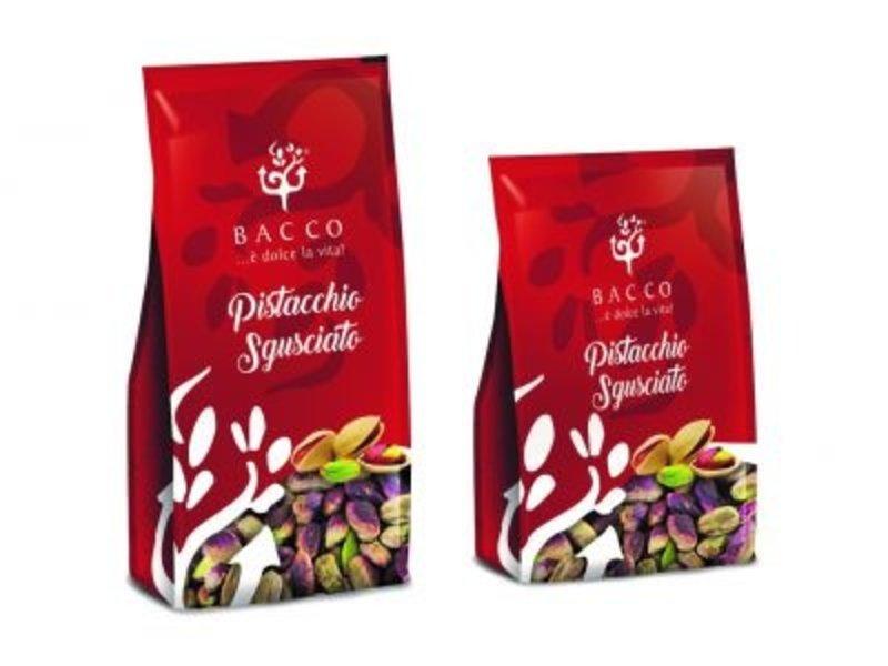 Bacco Pistache noten uit Sicilië gepeld