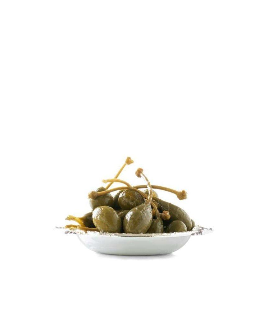 Daidone Cucunci: kapperappeltjes uit Sicilië