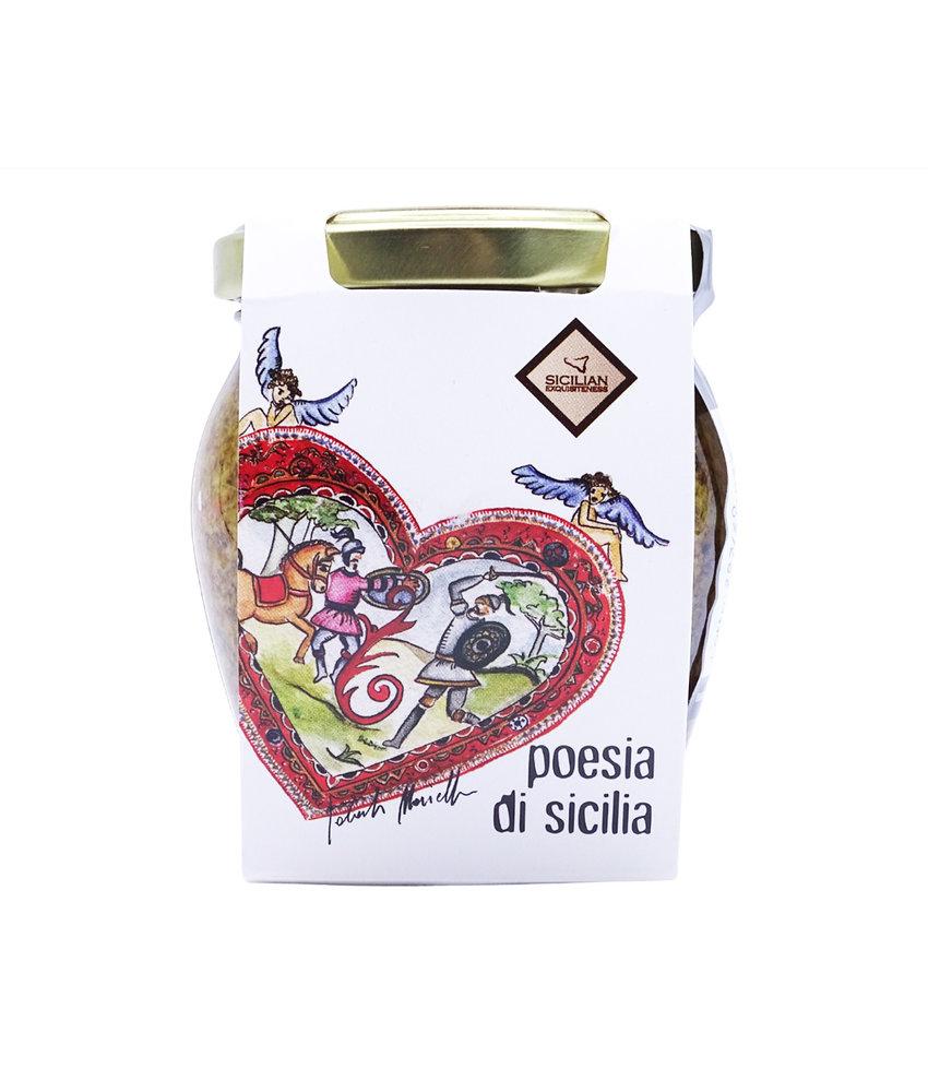 Poesia di Sicilia: Pesto