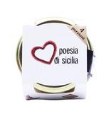 Daidone Poesia di Sicilia een heerlijke pesto uit Sicilië