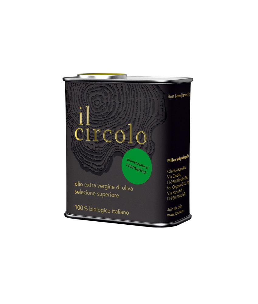 Il Circolo Biologische olijfolie