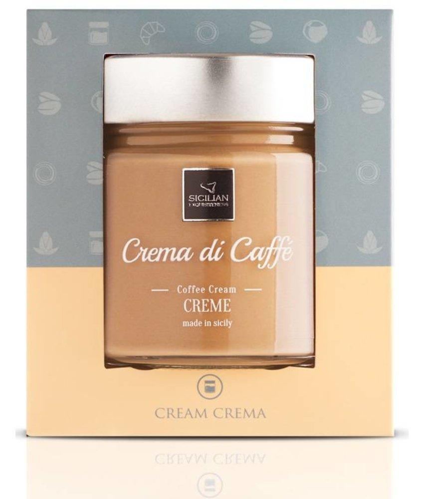 Daidone Crema Caffé, Italiaanse koffie créme
