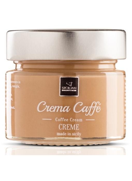 Crema Caffé, Italiaanse koffie créme