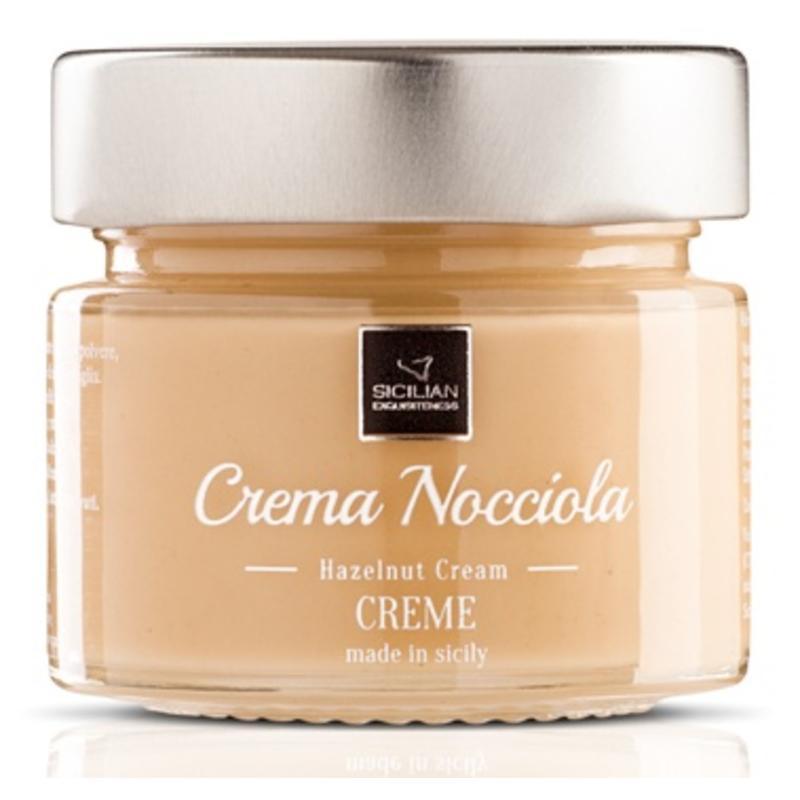 Daidone Crema Nocciola, hazelnoot crème