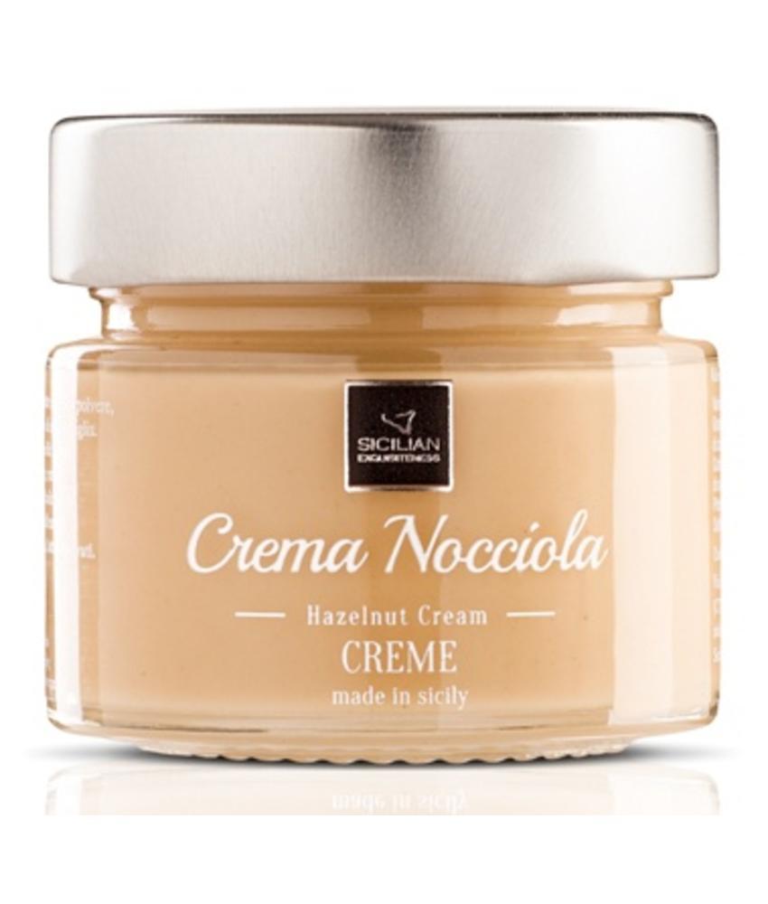 Crema Nocciola, hazelnoot crème