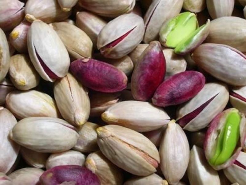 Fusilli Pistacchio, gemaakt van Siciliaanse durumtarwe en pistache