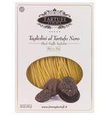 Truffeltagliolini bereid met échte truffel uit Umbrië