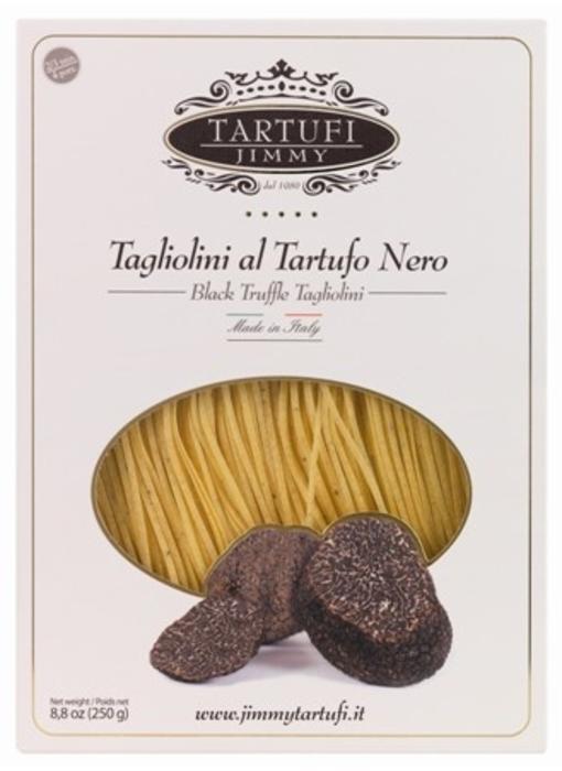 Truffeltagliolini op ambachtelijke wijze gemaakt