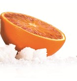 Zeezout met Siciliaanse sinaasappel