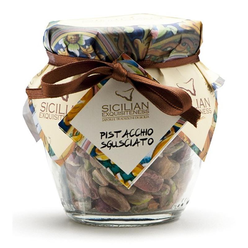 Siciliaanse Pistache noten