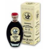 Balsamico Condimento Riserva 20 jaar (40ml)