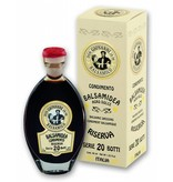Don Giovanni Balsamico Condimento Riserva 20 jaar (40ml)