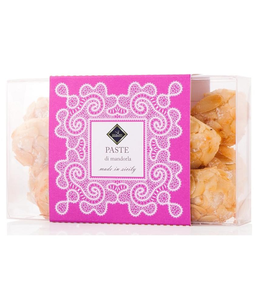 Daidone Paste di Mandorla, Amandel biscuit
