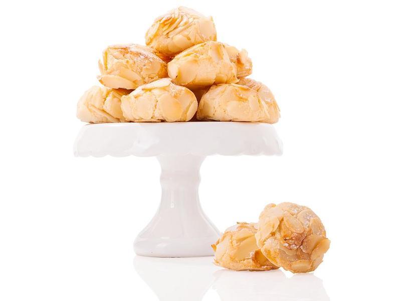 Italiaanse Amandel biscuit uit  Sicilië