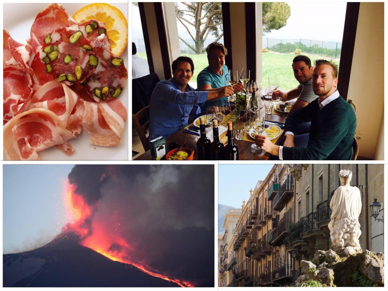 Sicilië in 6 dagen - deel II