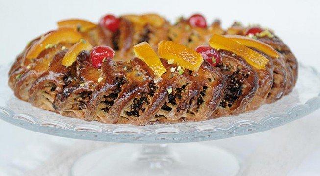 Recept van di Mamma: Siciliaanse kerstkrans