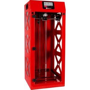Builder 3D Printer Builder Premium Large Red 3D Printer