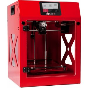 Builder 3D Printer Builder Premium Small Red 3D Printer