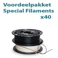 Voordeelpakket Specials 40x