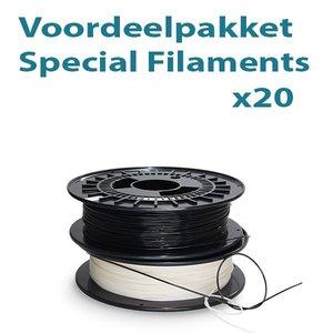 Filament-shop Voordeelpakket Specials x20