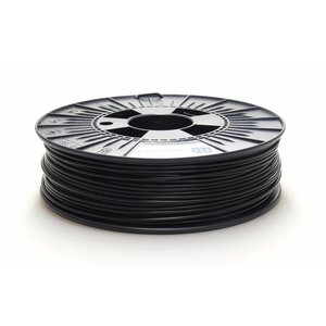 Filament-shop 2.85mm PLA Filament Zwart