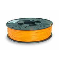 1.75mm PLA Filament Oranje