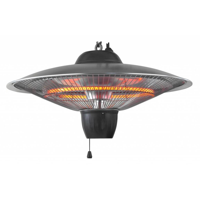 Eurom Partytent Heater 1000