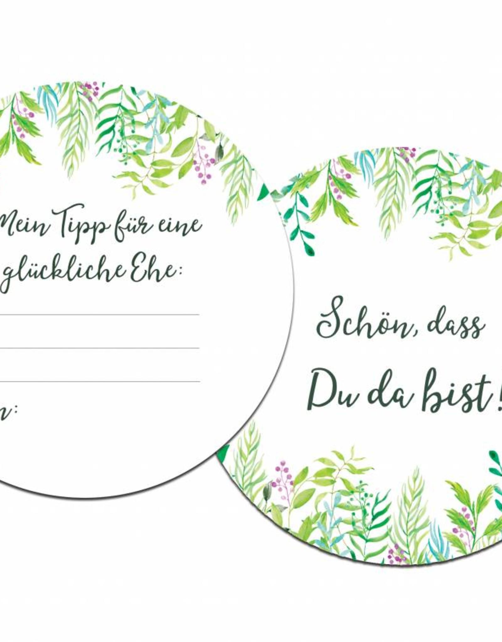 Bierdeckel Hochzeit, Hochzeitsspiel, Hochzeit Spiele