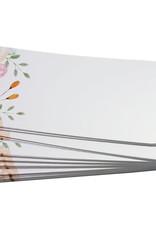 50 Geschenkanhänger für Hochzeit oder Geburtstag