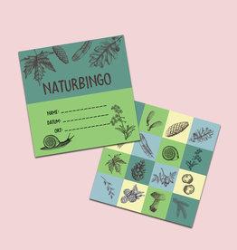 Naturbingo 10 Karten
