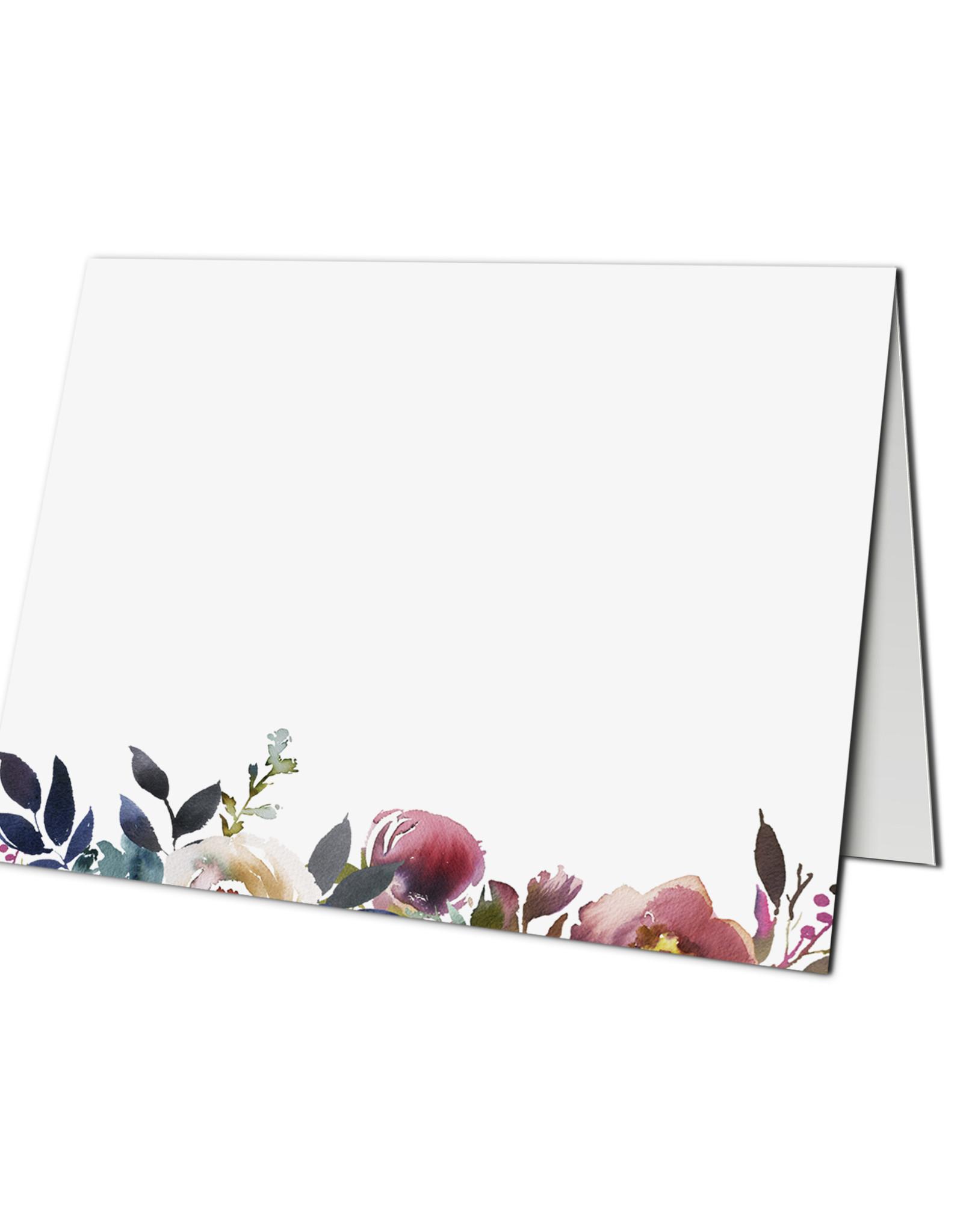 Platzkarten Hochzeit 50 Stück  Tischkärtchen Tischkarten BOHO Hochzeit
