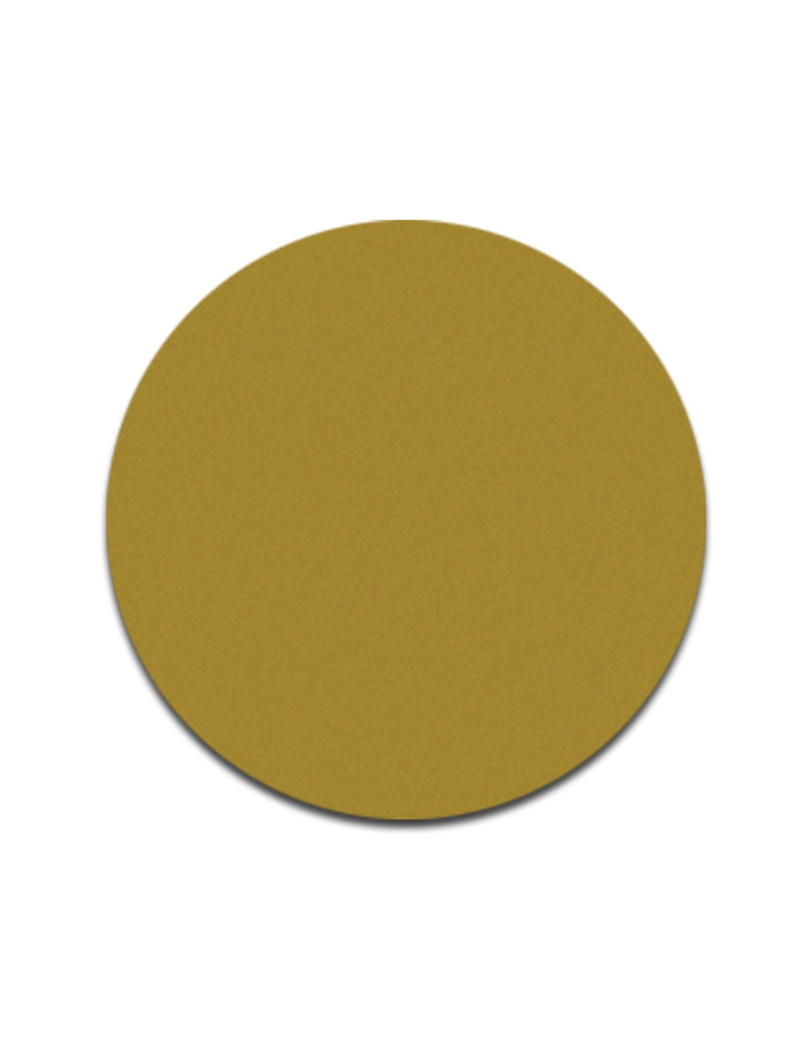 25 Rubbelsticker 5,3 cm  GOLD