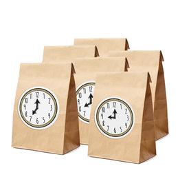 Silvester Countdown Tüten Set