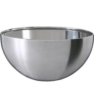 Nuru Bowl stainless steel