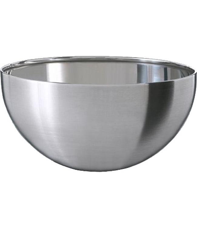 Nuru Bowl stainless steel