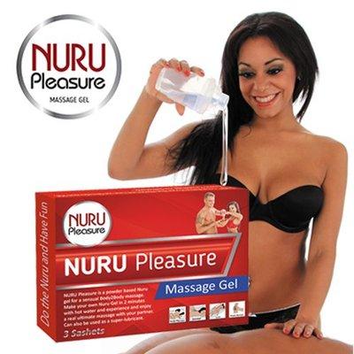 Nuru Pleasure Powder