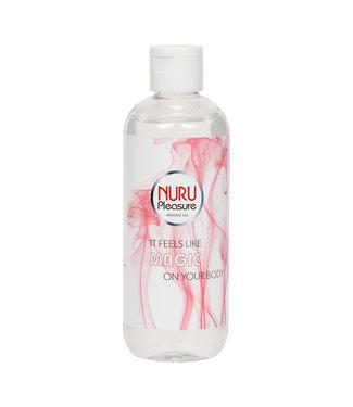 Nuru Massage Gels van Nuru Nederland Nuru Gel Classic 250ml