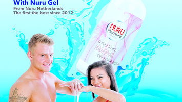 En alles wat u wil weten over Nuru Massage