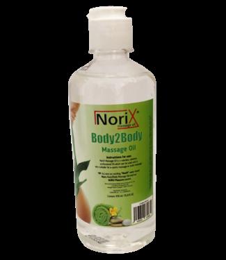 Nuru Massage Gels van Nuru Nederland Temporarily sold out