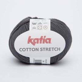 KATIA COTTON STRETCH 34