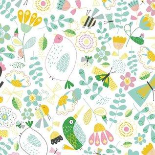 CAMP BIRDS
