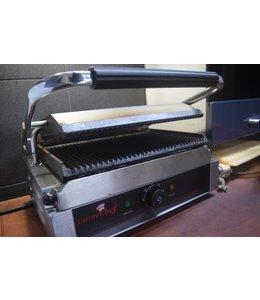 Tosti-ijzer/grill