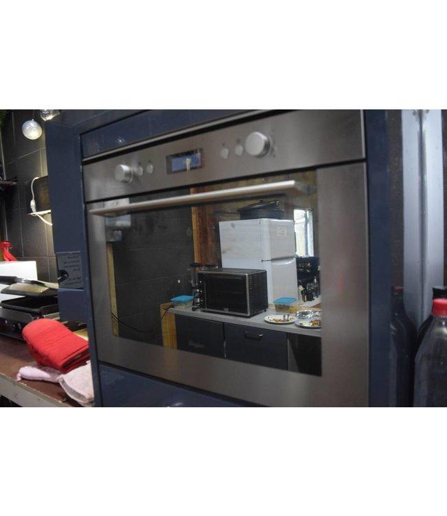 Combi Oven / magnetron (inbouw)