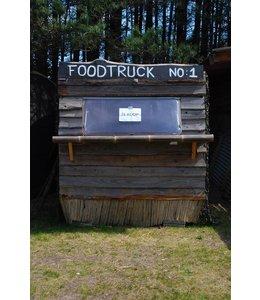 Foodtruck caravan