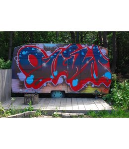 Caravan Romy en Cemal