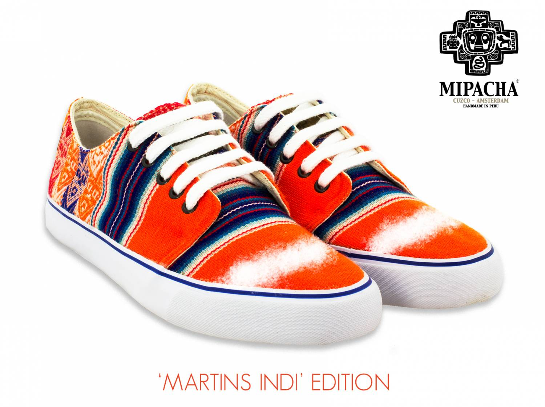 Special 'Bruno Martins Indi' Edition