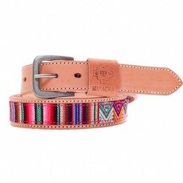 Cinturón Fucsia