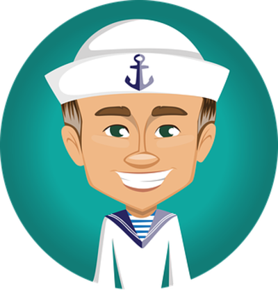 Over een boot, een badpak en de volmaakte ommekeer