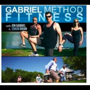 DVD Gabriel Method Fitness